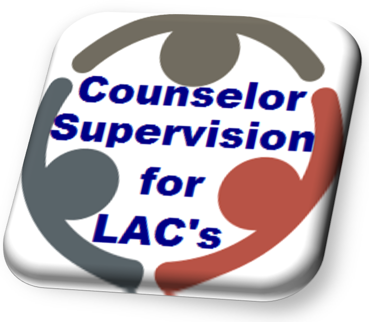 LAC Counselor Supervision